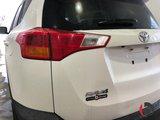 Toyota RAV4 2014 LIMITED AWD- NAVI- TOIT- CUIR- CAMÉRA!!