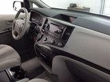 Toyota Sienna 2011 LE 8 PLACES + PORTES ELECTRIQUES + CAMERA DE RECUL