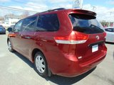 Toyota Sienna 2011 CLIMATISATION BI-ZONE,RÉGULATEUR DE VITESSE