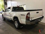 Toyota Tacoma 2012 SR5 TRD OFF ROAD 4X4 DOUBLE CAB