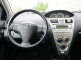 Toyota Yaris 2008 AUTOMATIQUE 177000KM DÉMARREUR A DISTANCE