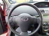 Toyota Yaris 2010 Base