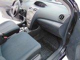 Toyota Yaris 2012 Base