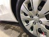 Toyota Yaris 2012 LE- AUTOMATIQUE- DÉMARREUR - JAMAIS ACCIDENTÉ!!