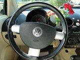 Volkswagen Beetle Convertible 2010 COMFORTLINE * A/C*CRUISE*MAGS*CUIR*TOIT SOUPLE*
