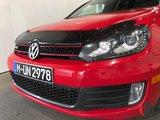 Volkswagen Golf GTI 2013 TRENDLINE PLUS- MANUELLE- TOIT- JAMAIS ACCIDENTÉ!