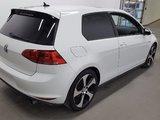 Volkswagen Golf GTI 2015 GTI, cuir, navigation, toit ouvrant