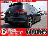 Volkswagen Golf GTI 2015 Autobahn***CUIR+TOIT+NAVI+5 PORTE***