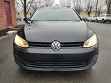 Volkswagen Golf Sportwagon 2016 TSI COMFORTLINE - MANUELLE- NAVI- TOIT PANO- CUIR!