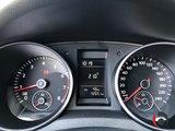 Volkswagen Golf 2013 TRENDLINE+ A/C MANUELLE - VITRES TEINTÉES - MAGS !