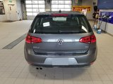 Volkswagen Golf 2015 CONFORTLINE 1.8 TSI * MAGS*CUIR*CAMERA RECUL *