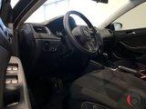 Volkswagen Jetta Sedan 2011 COMFORTLINE 2.5L- AUTOMATIQUE- DÉMARREUR