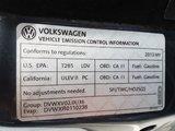 Volkswagen Jetta Sedan 2013 COMFORTLINE CUIR TOIT OUVRANT