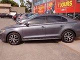 Volkswagen Jetta Sedan 2015 TDI, CONFORTLINE,