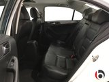 Volkswagen Jetta Sedan 2015 TSI HIGHLINE - NAV -  TOIT- CUIR - CAMÉRA!!