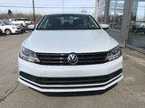 Volkswagen Jetta Sedan 2017 TRENDLINE PLUS + SIÈGES CHAUFFANTS + CAM DE RECUL