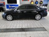Volkswagen Jetta 2008 COMFORTLINE 2.0T *CUIR*TOIT*MAGS*