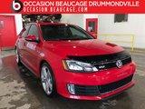 Volkswagen Jetta 2015 GLI AUTOBAHN RARE!!! - GPS - TOIT - CUIR- CAMÉRA!!