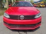 Volkswagen Jetta 2015 TSI -1.8L - MAGS  - CAMERA - VITRES TEINTÉES