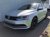 Volkswagen Jetta 2016 TRENDLINE+ TSI - MAGS - CAMÉRA - SIÈGES CHAUFF