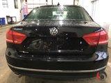 Volkswagen Passat 2013 HIGHLINE - TOIT- CUIR - DÉMARREUR!!