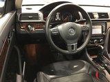 Volkswagen Passat 2013 HIGHLINE NAV/GPS-TOIT-CUIR/SUEDE-DÉMARREUR!!