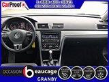 Volkswagen Passat 2013 Trendline + SIÈGES CHAUFFANTS + CRUISE + A/C