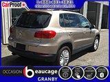 Volkswagen Tiguan 2016 *AWD* SPÉCIAL ÉDITION **4 PNEUS D'HIVER NEUFS**