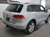 Volkswagen Touareg 2013 TDI + NAVI + SEULEMENT 87000 KMS +JAMAIS ACCIDENTÉ