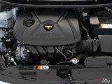 Elantra GT L 2016