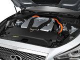 Q50 Hybride  2016