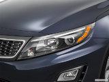 Optima Hybride LX 2016
