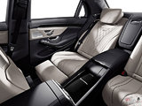 Mercedes-Maybach Classe S 600 2016