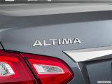 Altima 2.5 2016