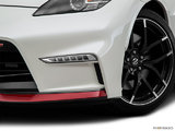2017  370Z Coupe BASE