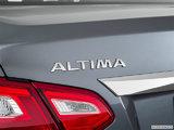 2017  Altima 2.5