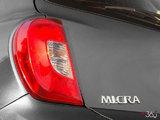 Micra S 2017