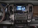 2017  Titan XD Diesel S