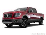 2017  Titan XD Gas S