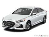 Sonata Hybride Rechargeable Hybride rechargeable Limited 2018