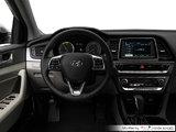 2018  Sonata Hybrid GL