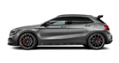 Mercedes-Benz Classe GLA 250 4MATIC 2015