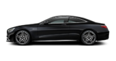 Mercedes-Benz Classe S Coupé 550 4MATIC 2015