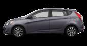 Hyundai Accent 5 Portes L 2016