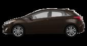 Hyundai Elantra GT L 2016