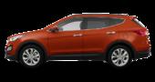 Hyundai Santa Fe Sport 2.4 L FWD 2016