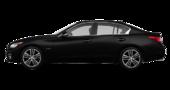 INFINITI Q50 Hybride  2017