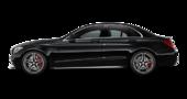 Mercedes-Benz Classe C 300 4MATIC 2017