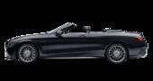 Mercedes-Benz Classe S Cabriolet S550 2017