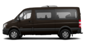 2017 Mercedes-Benz Sprinter CAB CHASSIS 3500